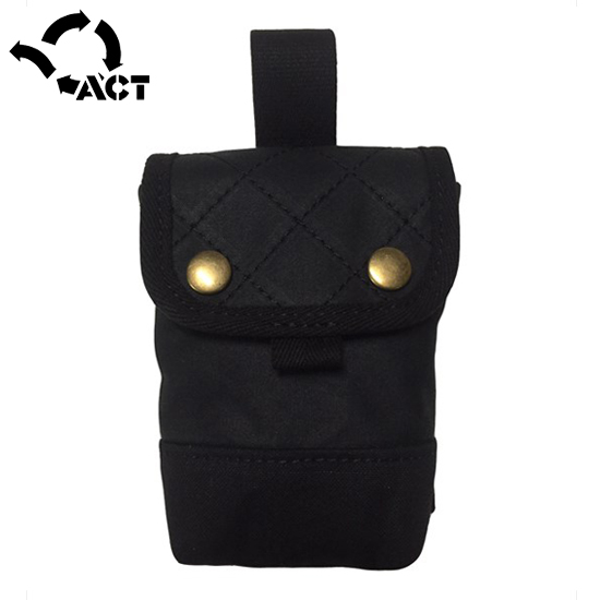 OILED D.I.Y. POUCH(オイルドD.I.Y.ポーチ)-ACT