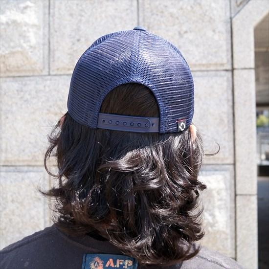 ROOTS CAP(ルーツキャップ)-ACT